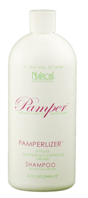 Nairobi Pamperlizer Neutralizing Shampoo 32oz