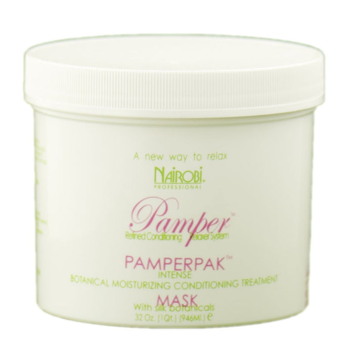 Nairobi Pamper Pamperpak Mask 32oz