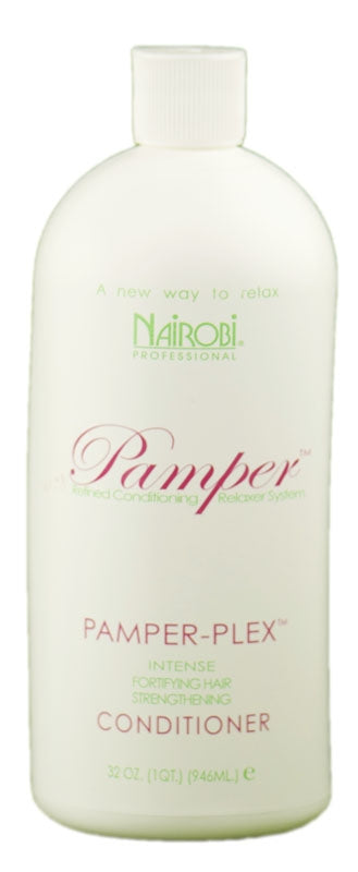 Nairobi Pamper Pamper-Plex Conditioner 32oz