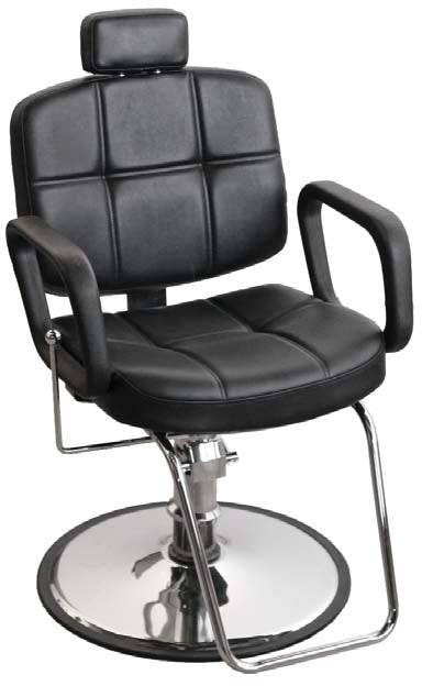 Jeffco 6366.1.G Raleigh All Purpose Chair