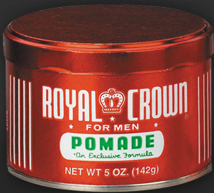 Royal Crown Pomade 5oz