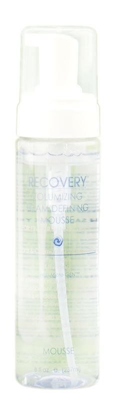 Nairobi Recovery Volumizing Foam Defining Mousse 8oz