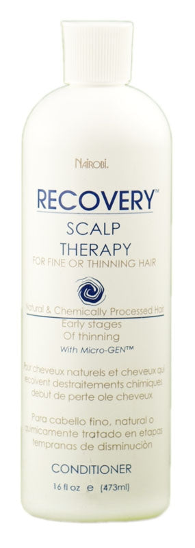 Nairobi Recovery Scalp Therapy Conditioner 16oz