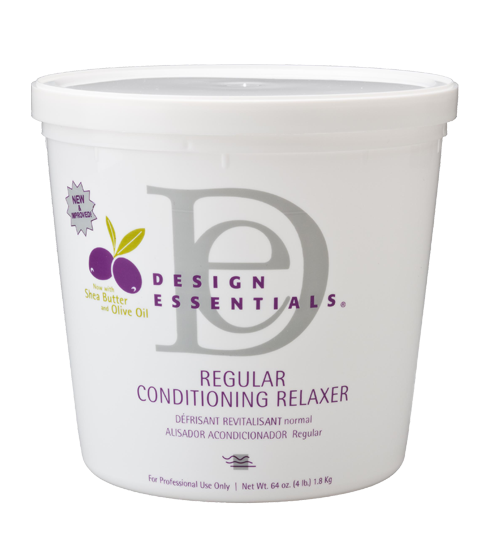 Design Essentials Conditioning Relaxer Regular