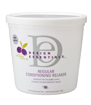 Design Essentials Conditioning Relaxer Regular 4lb