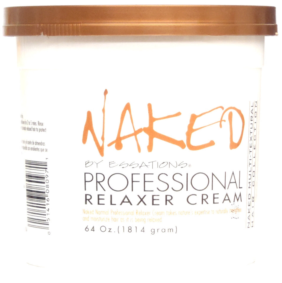 Naked Professional Relaxer Cream Regular