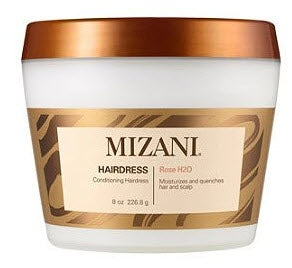 Mizani Rose H20 Conditioning Hairdress 8oz
