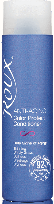 Roux Anti-Aging Color Protect Conditioner 10.1oz