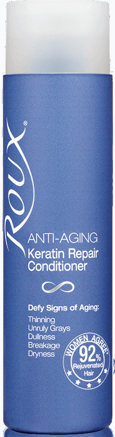 Roux Anti-Aging Keratin Repair Conditioner 10.1oz
