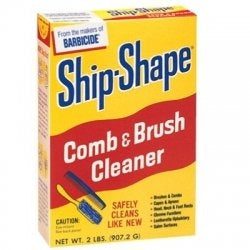 Ship-Shape by Barbicide Combo & Brush Cleaner 2lb