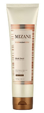 Mizani Thermasmooth Sleek Guard Smoothing Cream 5oz