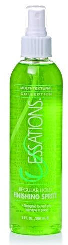 Essations Regular Hold Finishing Spritz