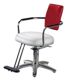 Takara Belmont ST-K10 Sail Styling Chair