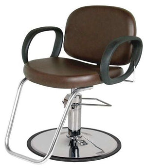 JeffCo 604.1.G Contour All Purpose Chair