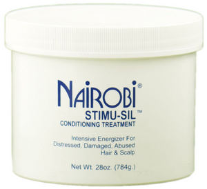 Nairobi Stimu-Sil Conditioning Treatment 28oz