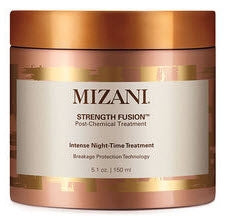Mizani Strength Fusion Intense Night-Time Treatment 5.1 oz
