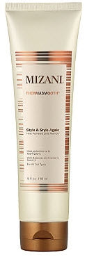 Mizani Thermasmooth Style & Style Again 5oz
