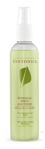 Syntonics Botanical Spritz & Shine 8oz