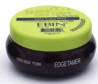 Ebin 24 Hour Ultra Super Hold Edge Tamer 4oz