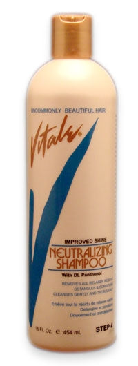 Vitale Neutralizing Shampoo 16oz