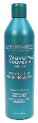 Wave Nouveau Moisturizing Finishing Lotion 16.9oz