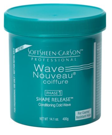 Wave Nouveau Shape Release Normal/ Medium 14.1oz