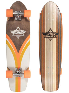 Dusters California Flashback Cruiser Skateboard