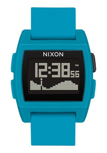 "Blue Resin ""Base Tide"" 