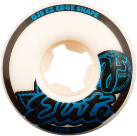 OJ Skateboard Wheels Elite EZ Edge 53mm 101d