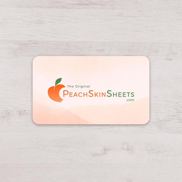 Load image into Gallery viewer, Digital PeachSkinSheets Gift Card