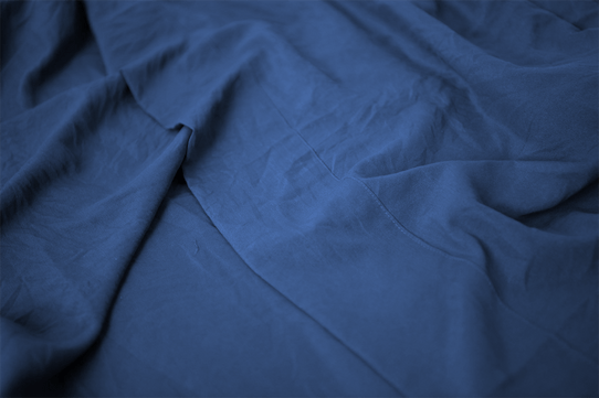 image of Vintage Navy Sheet Set