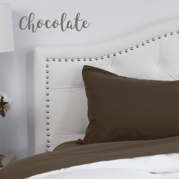 Load image into Gallery viewer, Chocolate Sheet Set