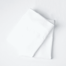 Load image into Gallery viewer, Classic White Pillowcase Set