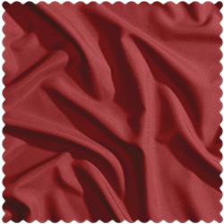 DEEP CRIMSON RED - A true cranberry with deeper, cooler undertones
