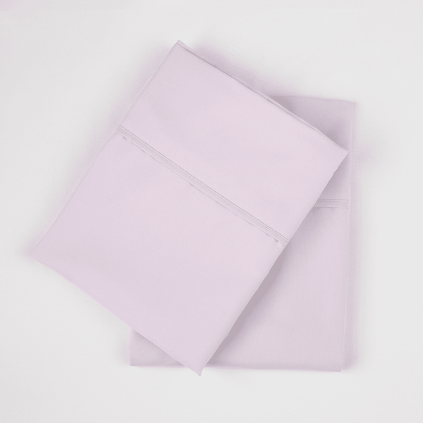 Load image into Gallery viewer, Lavender Mist Pillowcase Set