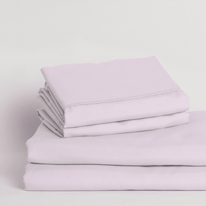 Lavender Mist Sheet Set
