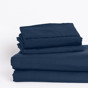 Mariner Blue Sheet Set