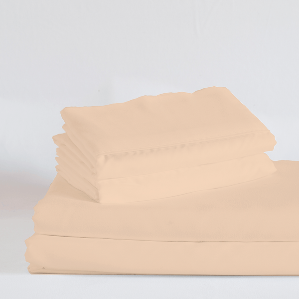 Load image into Gallery viewer, Georgia Peach Sheet Set