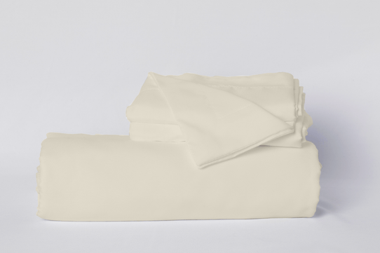 image of Vanilla Bean Duvet Cover Set