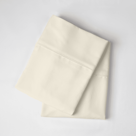 image of Vanilla Bean Pillowcase Set