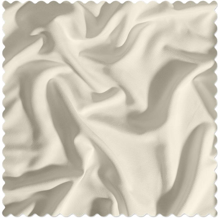 VANILLA BEAN - A warm off-white shade with a slight yellow undertone, similar to an Ecru