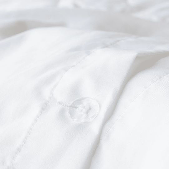 image of French Blue Duvet Cover Set