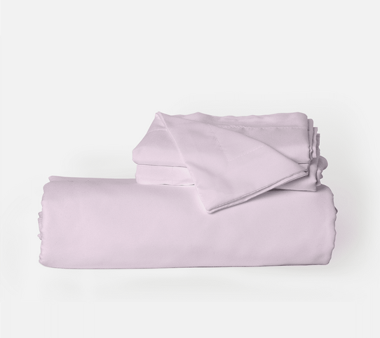 image of Lavender Mist Duvet Cover Set