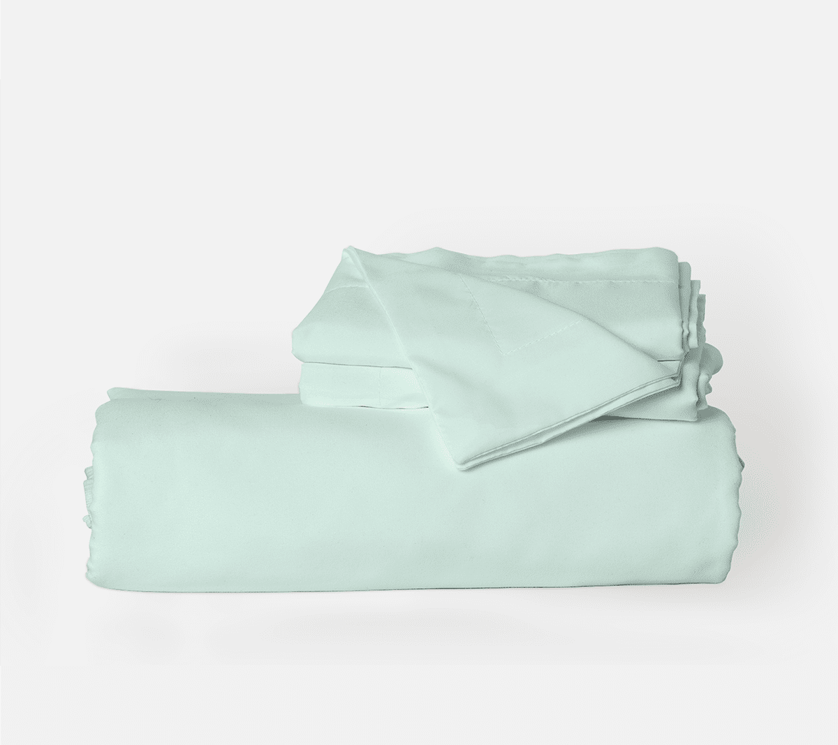 Mint Julep Duvet Cover Set