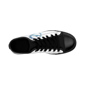 Next Level *Official Logo - Custom Design Men's Low-Top Sneakers