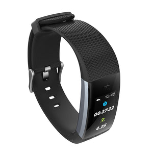 iWOWNfit I7A Smart Watch Multifunctional Wristband Sports Bracelet