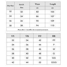 Load image into Gallery viewer, NEW Fashion Men's Zipper Fly Newspaper Print Skinny Jeans