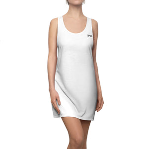 "P.M. - ""Perfect Makeup"" Line *On Sale* - Women's Cut & Sew Racerback Soft Dress"