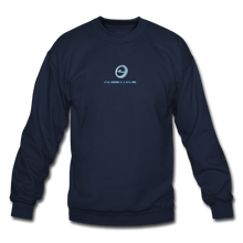 Load image into Gallery viewer, Next Level *Official Long Sleeve Sweatshirt - navy