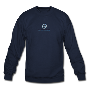 Next Level *Official Long Sleeve Sweatshirt - navy